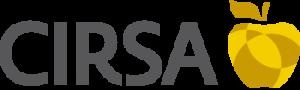 Logotipo CIRSA, empresa líder en Juego y Ocio