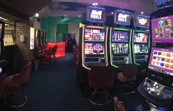 casinopresi