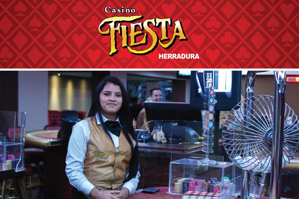 Fiesta Casino - San Jose - San Jose